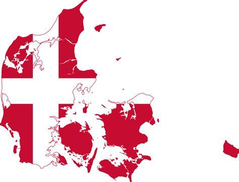 Plik:Flag map of Denmark.svg – Wikipedia, wolna encyklopedia