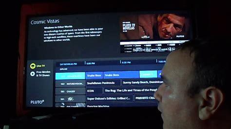 Pluto TV Deportes actualizado en todos los dispositivos ...