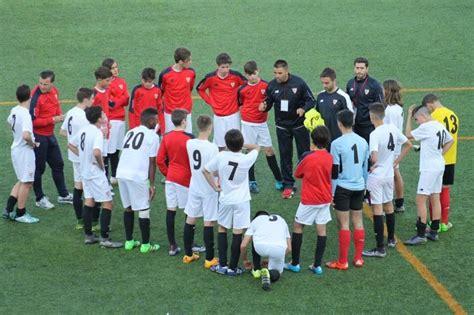 PMD Gibraleón: Fernando Cáceres, entrenador de la Escuela ...