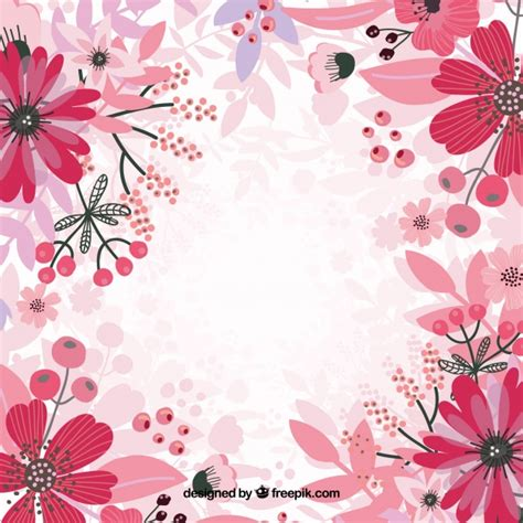 Png Vector Flower Vectors, Photos and PSD files | Free ...