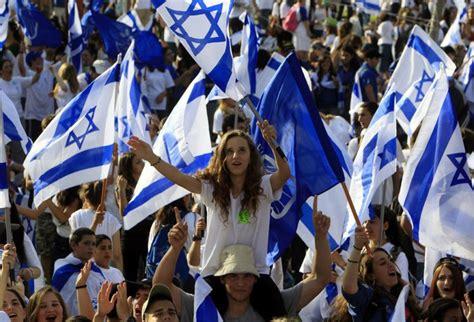 Población de Israel se multiplicó por diez   Nuevo Mundo ...