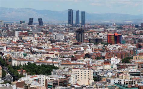 Población de la Ciudad de Madrid a 1 de enero de 2012