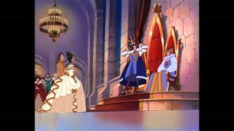 Pocahontas es invitada por los reyes de Inglaterra   YouTube