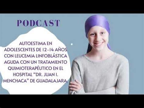 Podcast   Autoestima en adolescentes con ALL en ...