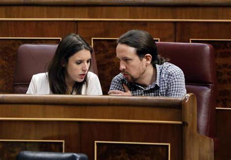 Podemos decide si Pablo Iglesias se separa de su cargo en ...