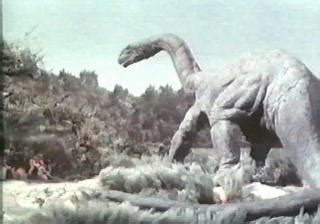 Poder Friki!!: EL PLANETA DE LOS DINOSAURIOS  1978