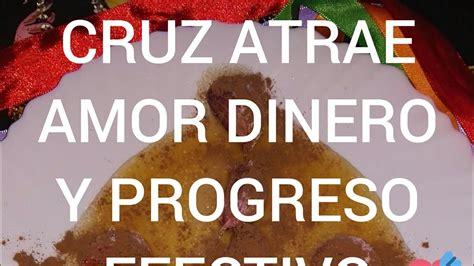 PODEROSO RITUAL DE LA CRUZ ATRAE SUERTE RAPIDA AMOR DINERO ...