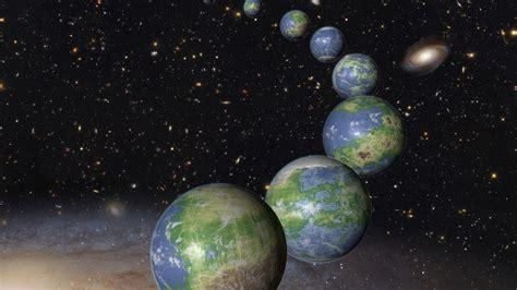 Podría haber millones de planetas como la Tierra en el ...