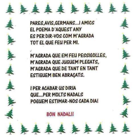 Poema DE NADAL | Poemes de nadal, Poemas de navidad y ...