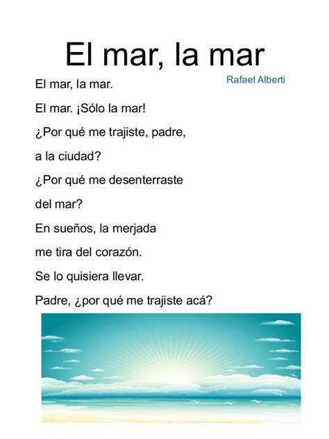 Poemas Cortos para Niños   Bonitas Poesias infantíles ...