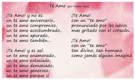 Poemas De Amor Para Enamorar A Una Mujer Hermosa Cortos ...