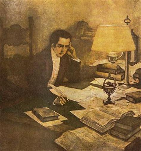 POEMAS ESCRITOS CON EL ALMA: Literatura Moderna