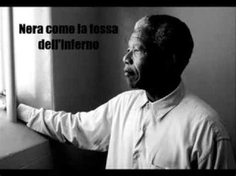 Poesia  INVICTUS  in ricordo di NELSON MANDELA   YouTube