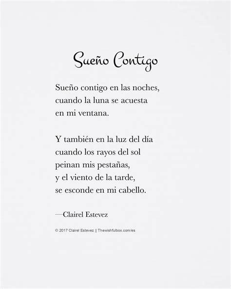 Poetry   Quotes en español   Poema cortos de amor, Citas ...