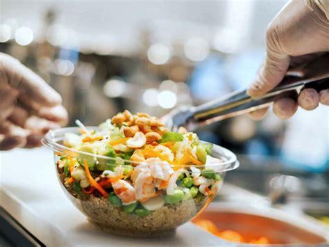 POKÉ BOWL: Los 5 mejores locales de Madrid   Just Be Foodie