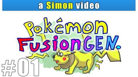Pokémon Fusion Generation #1: Bob and Pie, meet Pikavee ...