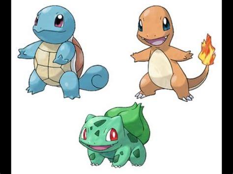 pokemon verde foglia #1: L inizio e la scelta degli ...