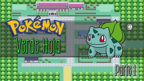 Pokémon Verde Hoja   Especial 10.000 / Parte 1   YouTube