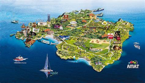 Poker und Reisen   Mallorca