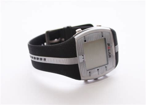 POLAR FT7 Heart Rate Monitor Training Computer Male ...