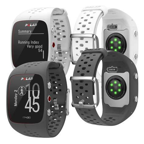 Polar GPS running watch M430   Sport Tiedje