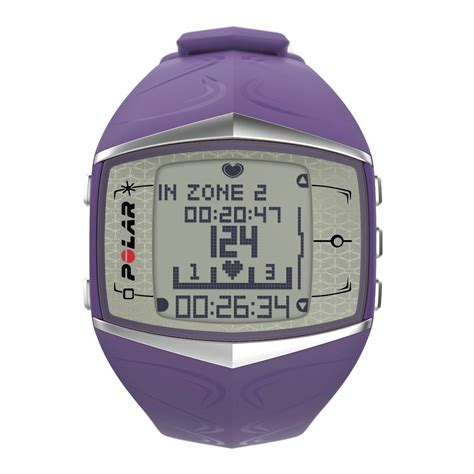 Polar Heart Rate Monitor FT60 Review   Sporting Goods