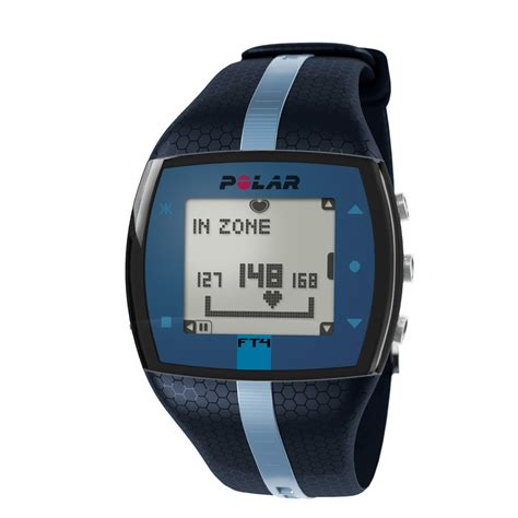 Polar Heart Rate Monitor Watch   Gift Search