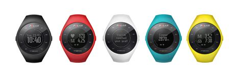 Polar M200 is an affordable GPS running watch with heart ...