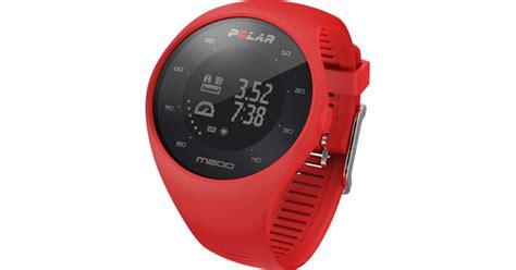 Polar M200 Red M/L   Coolblue   Voor 23.59u, morgen in huis