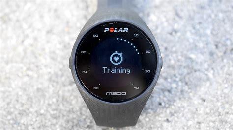 Polar M200 review