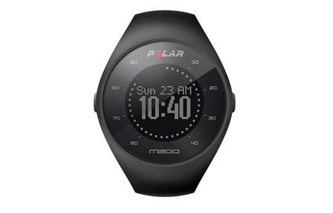 Polar M200 Review   To buy or not in 2019   StripeFit