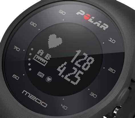 Polar M200 Smartwatch Gps Fc Notificaciones Al Celular ...
