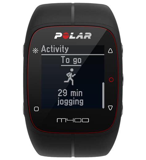 Polar M400 GPS running watch | Polar Global