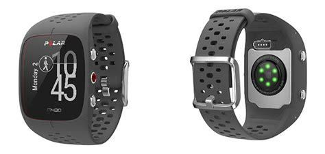 Polar M430 Advanced Running Watch