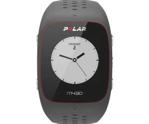 Polar M430 desde 109,99 € | Compara precios en idealo