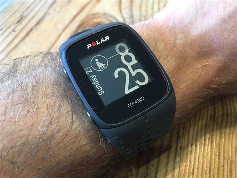 Polar M430 GPS Running Watch Review | TitaniumGeek