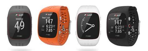 Polar M430: reloj gps con sensor de pulso en la muñeca y ...