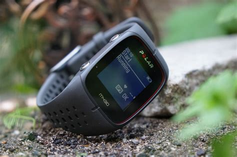 Polar M430 Review   Practice, Accuracy, New Features ...