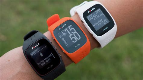 Polar M430 Review: The GPS Watch That Can Make You A ...