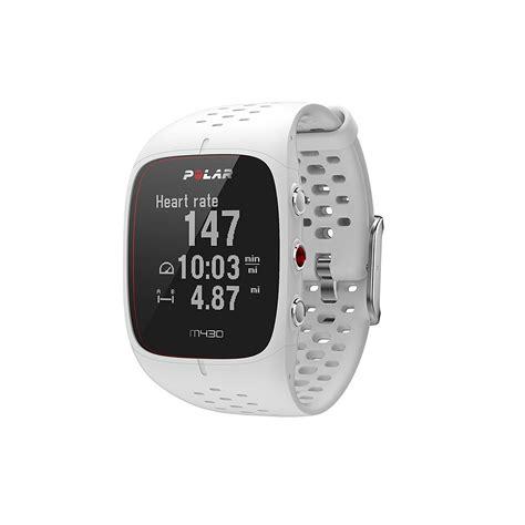Polar M430 Watch | Waterproof GPS Watch | Unique Fitness ...