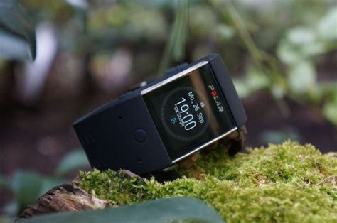 POLAR M600 In Depth Review   Fitness Gadgets