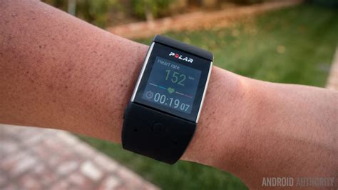 Polar M600 review   Android Authority