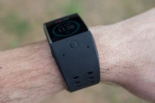 Polar M600 review: Top notch smartwatch and fitness ...