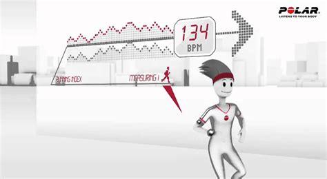 Polar Running Index   YouTube