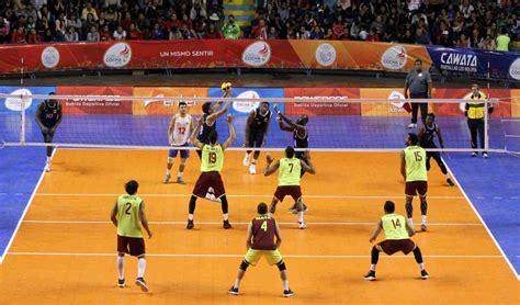 Polémica por dinero de Selección de voleibol para los ...