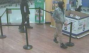 Police seek 2 in Walmart robbery attempt, assault ...