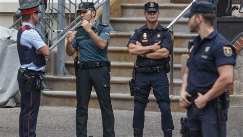 Policías y guardias civiles aceptan la oferta de Interior ...