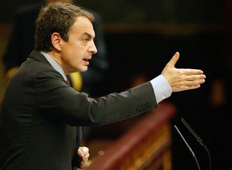 Política de empleo del Gobierno Zapatero   AQUÍ Y EN OTRO ...