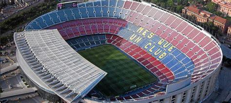 Política en el Camp Nou: la directiva del Barça cede el ...