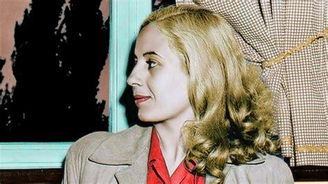 Política, estética e insolencia: dos miradas sobre Eva ...
